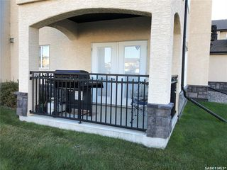 Photo 24: 101A 415 Hunter Road in Saskatoon: Stonebridge Residential for sale : MLS®# SK790704