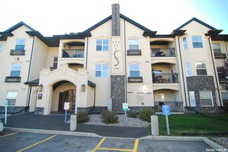 Photo 1: 101A 415 Hunter Road in Saskatoon: Stonebridge Residential for sale : MLS®# SK790704