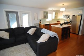 Photo 3: 101A 415 Hunter Road in Saskatoon: Stonebridge Residential for sale : MLS®# SK790704