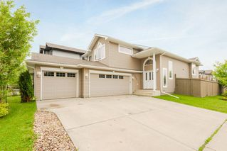 Main Photo: 508 77 Street in Edmonton: Zone 53 House for sale : MLS®# E4180069