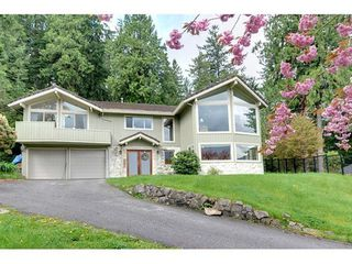 Photo 17: 2025 CARDINAL Crescent in North Vancouver: Home for sale : MLS®# V981605