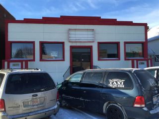 Photo 2: 10524 100 Avenue: Westlock Retail for sale or lease : MLS®# E4185271