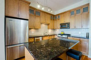 "Photo 5: 311 250 SALTER Street in New Westminster: Queensborough Condo for sale in ""PADDLERS LANDING"" : MLS®# R2445205"
