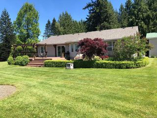 Main Photo: 1661 Croation Rd in CAMPBELL RIVER: CR Campbell River West Single Family Detached for sale (Campbell River)  : MLS®# 836181