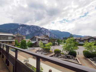 "Photo 4: 218 1211 VILLAGE GREEN Way in Squamish: Downtown SQ Condo for sale in ""Rockcliff"" : MLS®# R2456399"