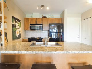 "Photo 9: 218 1211 VILLAGE GREEN Way in Squamish: Downtown SQ Condo for sale in ""Rockcliff"" : MLS®# R2456399"