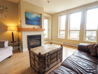 "Photo 20: 218 1211 VILLAGE GREEN Way in Squamish: Downtown SQ Condo for sale in ""Rockcliff"" : MLS®# R2456399"