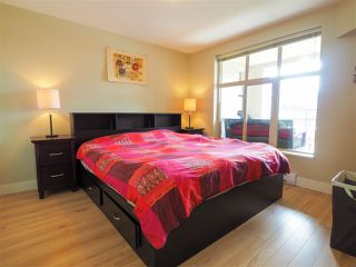 "Photo 10: 218 1211 VILLAGE GREEN Way in Squamish: Downtown SQ Condo for sale in ""Rockcliff"" : MLS®# R2456399"