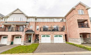 Photo 35: 12 Blunden Road in Ajax: Central East House (3-Storey) for sale : MLS®# E4764519