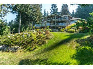 Photo 6: 12929 CRESCENT ROAD in Surrey: Crescent Bch Ocean Pk. House for sale (South Surrey White Rock)  : MLS®# R2456351