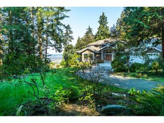 Photo 32: 12929 CRESCENT ROAD in Surrey: Crescent Bch Ocean Pk. House for sale (South Surrey White Rock)  : MLS®# R2456351