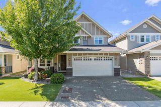 "Main Photo: 10449 GLENROSE Drive in Delta: Nordel House for sale in ""SUNBURY"" (N. Delta)  : MLS®# R2467323"