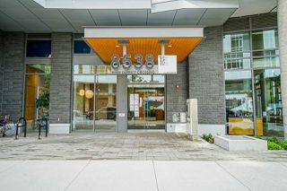 "Photo 2: 1908 8538 RIVER DISTRICT Crossing in Vancouver: South Marine Condo for sale in ""One Town Centre"" (Vancouver East)  : MLS®# R2470555"
