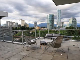 "Photo 17: 1607 6383 MCKAY Avenue in Burnaby: Metrotown Condo for sale in ""GOLD HOUSE"" (Burnaby South)  : MLS®# R2476423"
