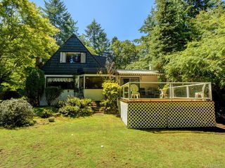 Photo 6: 3986 Telegraph Bay Rd in Saanich: SE Queenswood Single Family Detached for sale (Saanich East)  : MLS®# 844573