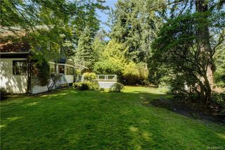 Photo 2: 3986 Telegraph Bay Rd in Saanich: SE Queenswood Single Family Detached for sale (Saanich East)  : MLS®# 844573