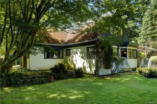 Photo 1: 3986 Telegraph Bay Rd in Saanich: SE Queenswood Single Family Detached for sale (Saanich East)  : MLS®# 844573