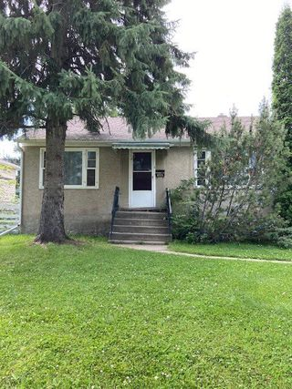 Photo 1: 8135 77 Avenue in Edmonton: Zone 17 House for sale : MLS®# E4208487