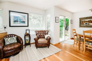 "Photo 11: 17 22900 126 Avenue in Maple Ridge: East Central Townhouse for sale in ""COHO CREEK ESTATES"" : MLS®# R2482443"