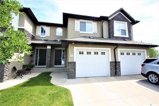 Photo 2: 402 410 Hunter Road in Saskatoon: Stonebridge Residential for sale : MLS®# SK821162