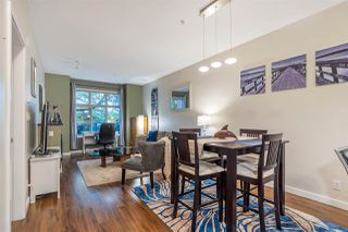 "Photo 7: 102 245 ROSS Drive in New Westminster: Fraserview NW Condo for sale in ""The GROVE at VICTORIA HILL"" : MLS®# R2490300"