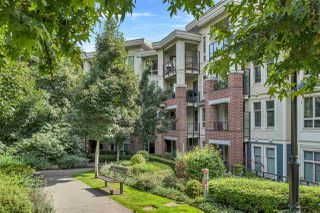 "Photo 31: 102 245 ROSS Drive in New Westminster: Fraserview NW Condo for sale in ""The GROVE at VICTORIA HILL"" : MLS®# R2490300"