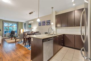"Photo 10: 102 245 ROSS Drive in New Westminster: Fraserview NW Condo for sale in ""The GROVE at VICTORIA HILL"" : MLS®# R2490300"