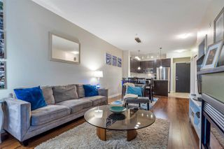 "Photo 6: 102 245 ROSS Drive in New Westminster: Fraserview NW Condo for sale in ""The GROVE at VICTORIA HILL"" : MLS®# R2490300"