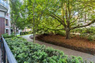 "Photo 24: 102 245 ROSS Drive in New Westminster: Fraserview NW Condo for sale in ""The GROVE at VICTORIA HILL"" : MLS®# R2490300"