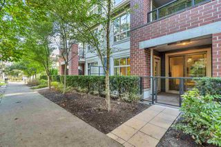 "Photo 25: 102 245 ROSS Drive in New Westminster: Fraserview NW Condo for sale in ""The GROVE at VICTORIA HILL"" : MLS®# R2490300"