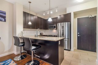 "Photo 9: 102 245 ROSS Drive in New Westminster: Fraserview NW Condo for sale in ""The GROVE at VICTORIA HILL"" : MLS®# R2490300"