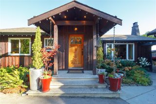 Photo 3: 4579 Scarborough Rd in : SW Beaver Lake House for sale (Saanich West)  : MLS®# 855594