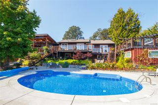 Photo 1: 4579 Scarborough Rd in : SW Beaver Lake House for sale (Saanich West)  : MLS®# 855594