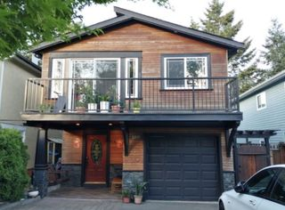 Main Photo: 1169 CREEKSIDE Drive in Coquitlam: Eagle Ridge CQ House for sale : MLS®# R2497559