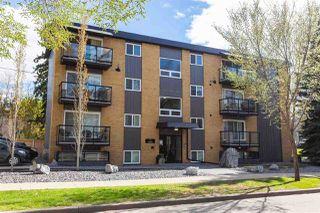 Photo 18: 103 11325 103 Avenue in Edmonton: Zone 12 Condo for sale : MLS®# E4215354