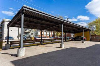 Photo 17: 103 11325 103 Avenue in Edmonton: Zone 12 Condo for sale : MLS®# E4215354