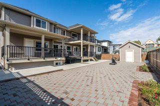 Photo 39: 2368 ARBUTUS Street in Abbotsford: Abbotsford West House for sale : MLS®# R2501767