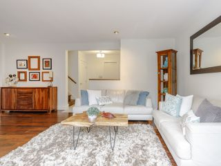 Photo 4: 1367 W Walnut Street in Vancouver: Kitsilano Townhouse for sale (Vancouver West)  : MLS®# 2507125