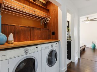 Photo 14: 1367 W Walnut Street in Vancouver: Kitsilano Townhouse for sale (Vancouver West)  : MLS®# 2507125