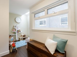 Photo 24: 1367 W Walnut Street in Vancouver: Kitsilano Townhouse for sale (Vancouver West)  : MLS®# 2507125
