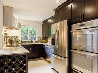 Photo 11: 1367 W Walnut Street in Vancouver: Kitsilano Townhouse for sale (Vancouver West)  : MLS®# 2507125