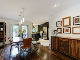 Photo 5: 1367 W Walnut Street in Vancouver: Kitsilano Townhouse for sale (Vancouver West)  : MLS®# 2507125