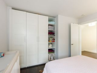 Photo 23: 1367 W Walnut Street in Vancouver: Kitsilano Townhouse for sale (Vancouver West)  : MLS®# 2507125