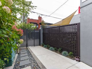 Photo 30: 1367 W Walnut Street in Vancouver: Kitsilano Townhouse for sale (Vancouver West)  : MLS®# 2507125