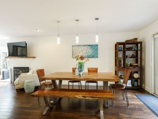 Photo 9: 1367 W Walnut Street in Vancouver: Kitsilano Townhouse for sale (Vancouver West)  : MLS®# 2507125