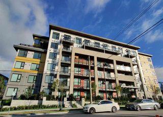 """Photo 1: 301 621 REGAN Avenue in Coquitlam: Coquitlam West Condo for sale in """"SIMON2"""" : MLS®# R2509764"""