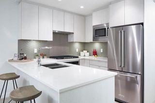 """Photo 3: 301 621 REGAN Avenue in Coquitlam: Coquitlam West Condo for sale in """"SIMON2"""" : MLS®# R2509764"""