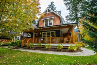 """Photo 1: 1804 RAVENWOOD Trail: Lindell Beach House for sale in """"THE COTTAGES AT CULTUS LAKE"""" (Cultus Lake)  : MLS®# R2513691"""