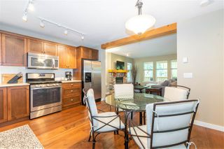 """Photo 10: 1804 RAVENWOOD Trail: Lindell Beach House for sale in """"THE COTTAGES AT CULTUS LAKE"""" (Cultus Lake)  : MLS®# R2513691"""