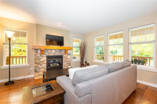 """Photo 3: 1804 RAVENWOOD Trail: Lindell Beach House for sale in """"THE COTTAGES AT CULTUS LAKE"""" (Cultus Lake)  : MLS®# R2513691"""